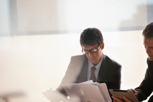 Como o gerenciamento de documentos minimizam as perdas?