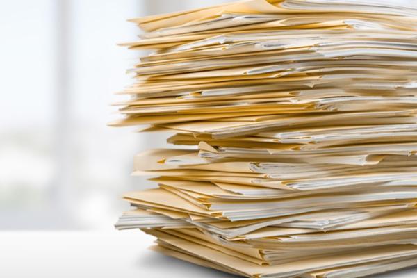 4 dicas para conservar os documentos da sua empresa por mais tempo