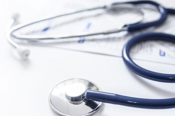 Gerenciando documentos Hospitalares
