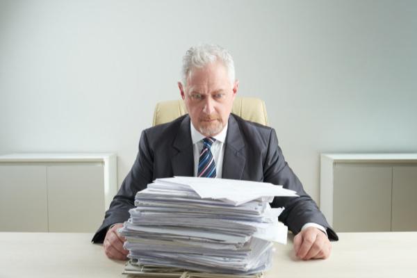 Como Classificar Os Tipos De Documentos