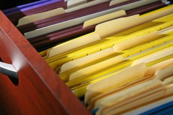 Como Organizar Documentos De Forma Segura E Fácil