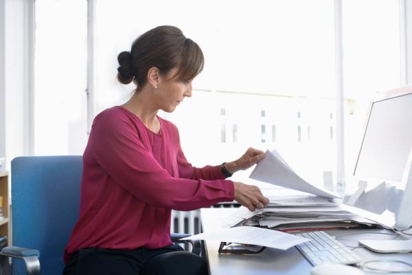 Confira A Maneira Simples De Indexar Documentos Digitais