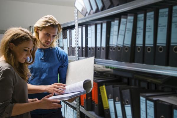 A Importância Da Segurança Para Documentos