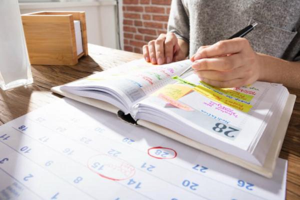 Dicas Para Organizar Os Documentos Empresariais
