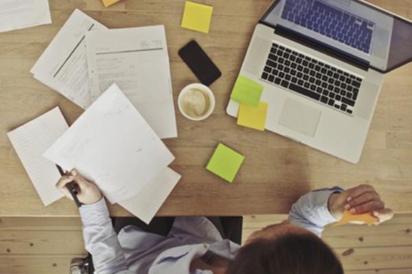 3 Dicas Para Organizar Os Documentos Empresariais