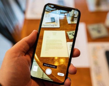 A Digitalização De Documentos Ajuda Em Que?