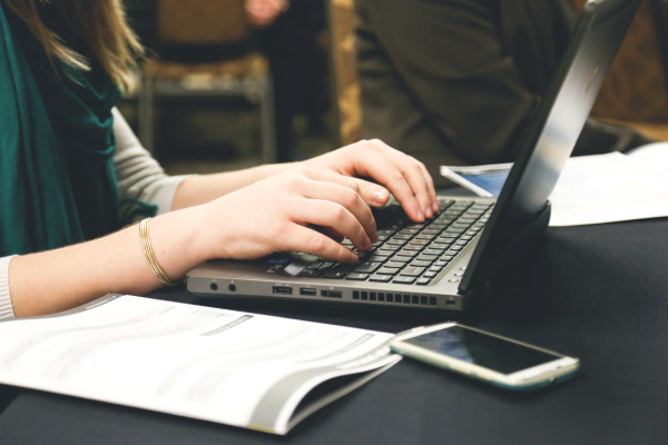 Como Digitalizar Documentos De Forma Rápida?