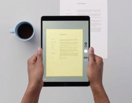 Por Que Digitalizar Documentos?