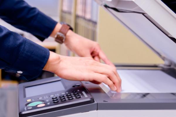 Guardar Ou Digitalizar Os Documentos Importantes?