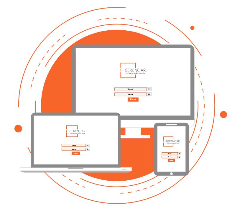 Solução completa de gestão de documentos e processos de negocio