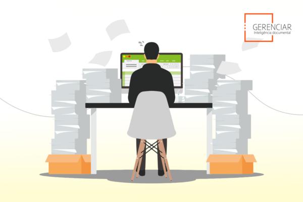 7 limitações dos documentos em papel e como superá-los