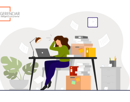 Erros comuns no gerenciamento de documentos que a sua empresa deve evitar
